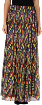 M Missoni Long skirts