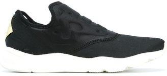 Reebok slip-on sneakers $86.61 thestylecure.com
