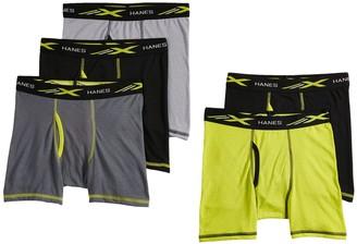 34ad5cef7e68 Hanes Gray Boys' Underwear & Socks - ShopStyle