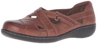 Clarks Women's Ashland Spin Q Shoes
