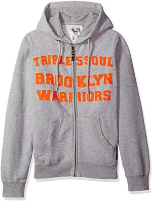 Triple 5 Soul Men's Fleece Hoodie