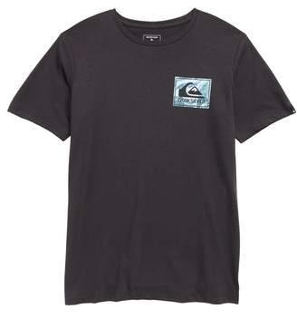 Volcano Blues T-Shirt