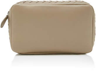 Bottega Veneta Leather Document pouch