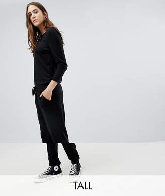 Noisy May Tall Long Sleeve Jumpsuit