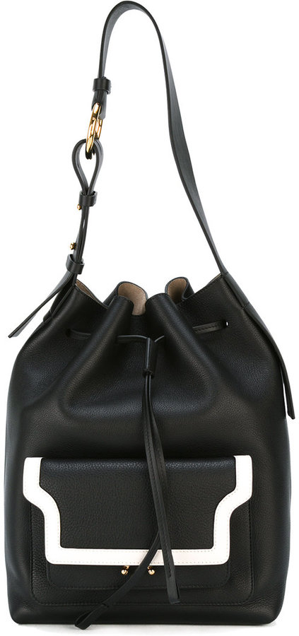 Marni Marni Trunk duffle bag