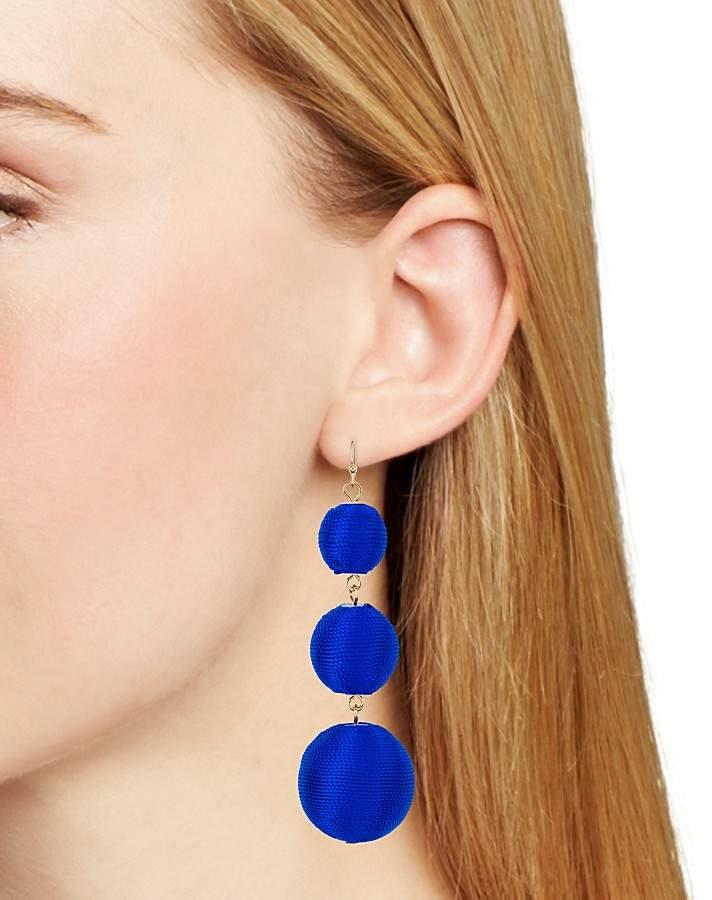 BAUBLEBAR Crispin Drop Earrings 2
