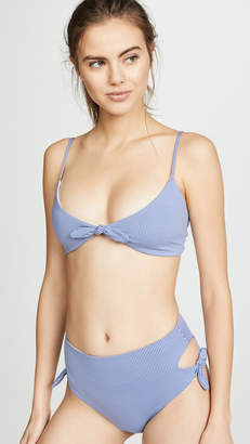 L-Space Flashback Bikini Top