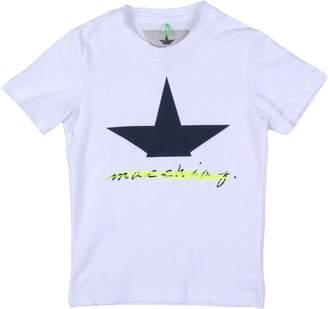 Macchia J T-shirts - Item 37934017FQ