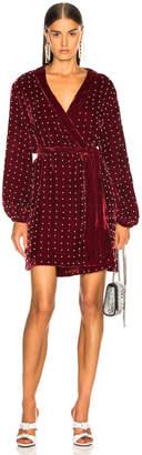Retrofete Kelly Robe Dress