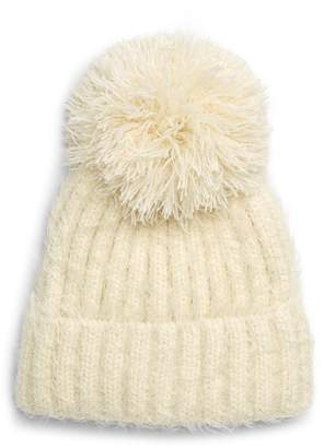 Shiraleah Bailey Pom Hat