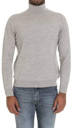 Fedeli Turtleneck Wool