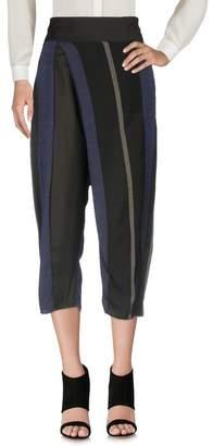 Malloni 3/4-length trousers