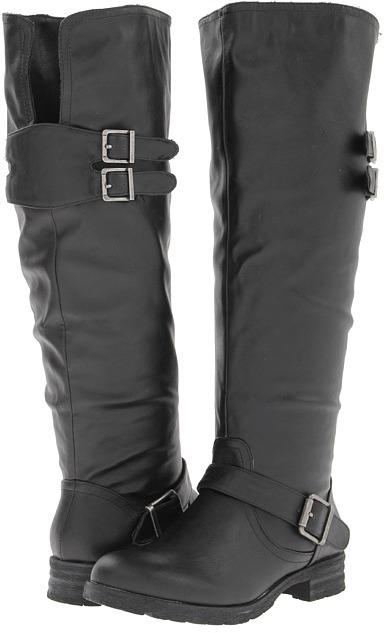 Pink & Pepper - Tahira (Black) - Footwear