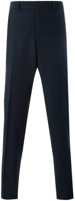 Fashion Clinic Timeless striped straight leg trousers