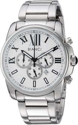 Roberto Bianci Men's RB54513 Casual Alfonso Analog Dial Watch
