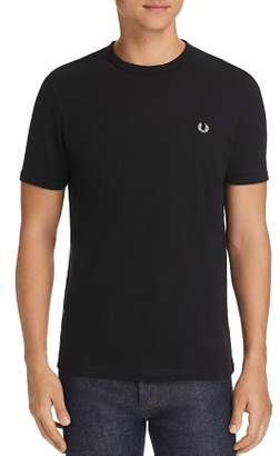 Fred Perry Embroidered Logo Tee