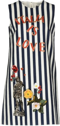 Dolce & Gabbana Short dresses - Item 34795453NN