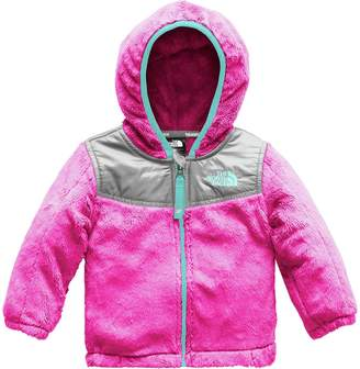 The North Face Oso Hooded Fleece Jacket - Infant Girls'