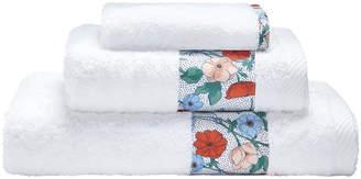 Cath Kidston Saltwick Bunch Band Towel