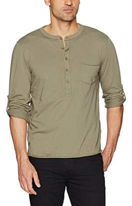 Joe's Jeans Men's Jason Henley Shirt