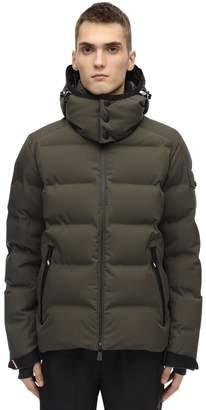 Moncler Montgetech Nylon Bi-stretch Down Jacket