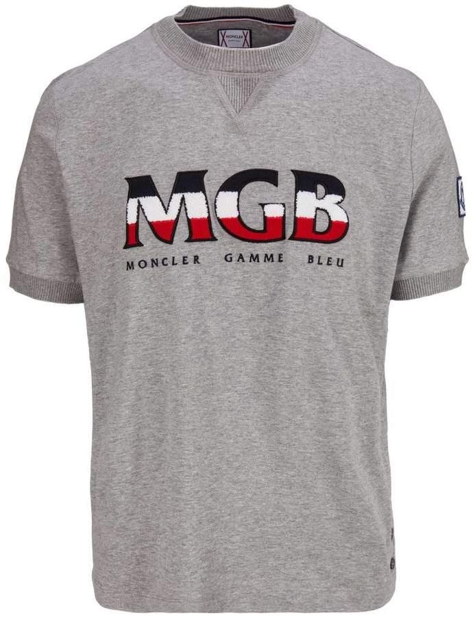 Moncles G. B. T-shirt