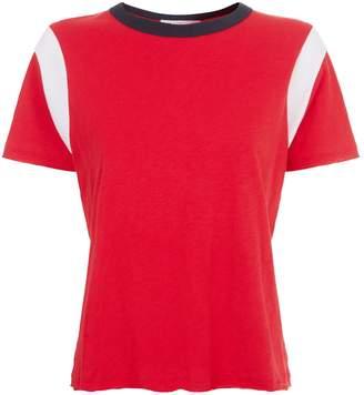 Rag & Bone Percy Colour Block T-Shirt