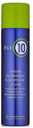 It's A 10 Miracle Dry Shampoo Conditioner In One