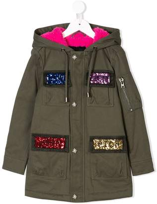 a195c7559 Girls Parka Coats - ShopStyle