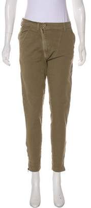 Boy By Band Of Outsiders High-Rise Skinny Pants