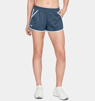 Under Armour Women's UA Tech Shorts