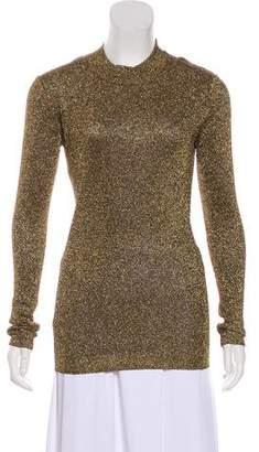 Dodo Bar Or Glitter Long Sleeve Top w/ Tags