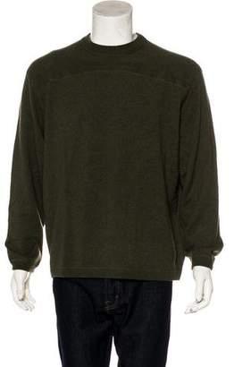 Brunello Cucinelli Wool & Cashmere Sweater