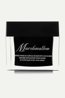 Deborah Lippmann Marshmallow Whipped Hand & Cuticle Scrub, 57g - one size