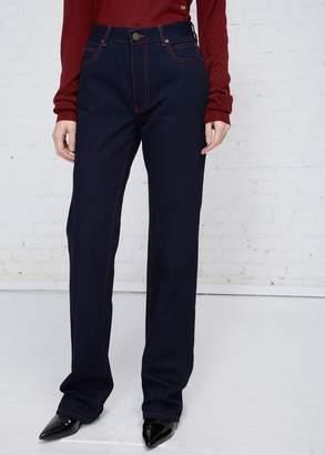 Calvin Klein Western Jean