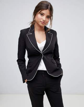 MACKINTOSH Millie tipping two-piece blazer