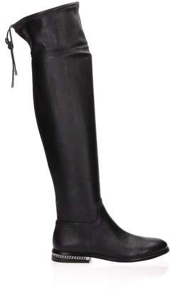 Michael Kors Jamie Flat Boots