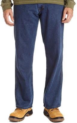 Stanley Basic Straight Leg 5 Pocket Jean