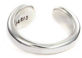 Philippe Audibert 'Anne' open ring