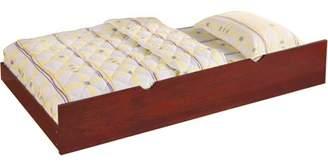 Venetian Worldwide Kimmel Twin Trundle Bed, Cherry