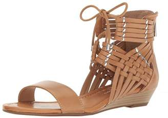 Jessica Simpson Women's LOURRA Wedge Sandal