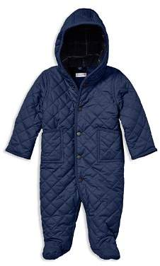 Polo Ralph Lauren Boys' Fleece Lined Bunting - Baby