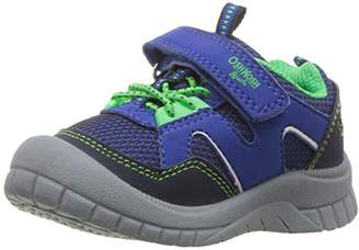 Osh Kosh Boys' Grapple Bumptoe Sneaker