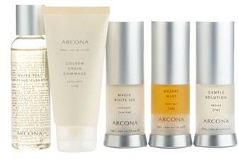 ARCONA 'Basic Five' Travel Kit for Normal Skin ($105 Value)