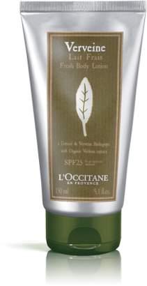 L'Occitane (ロクシタン) - ヴァーベナ UVフレッシュボディローション SPF25/PA+++|ロクシタン公式通販