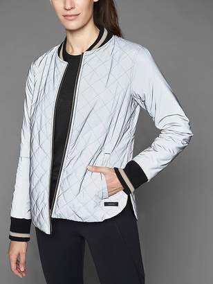 Athleta Reversible Flash Jacket