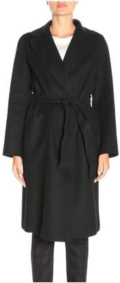 Max Mara S Coat Coat Women S