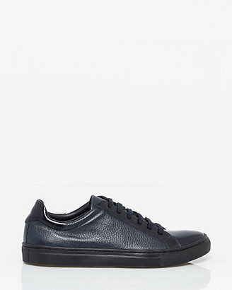 Le Château Pebble Leather Cap Toe Sneaker