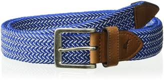 Tommy Bahama Men's Stretch Casual Belt