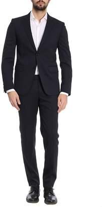 Brian Dales Suit Suit Men